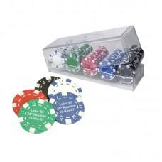 POKERCHIP - Fichas de Poker Profesional
